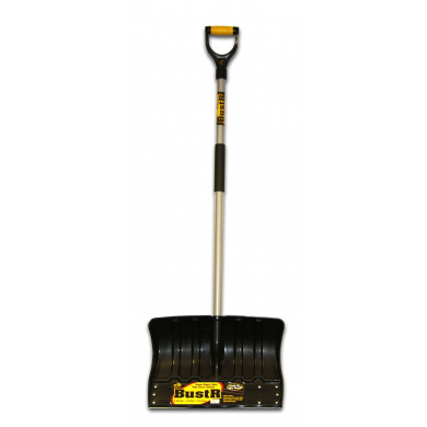 Snow Buster - Heavy Duty Shovel