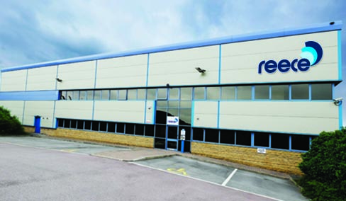 Reece Warehouse
